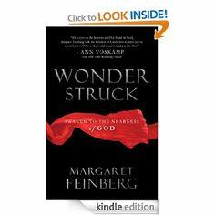 Wonderstruck: Awaken to the Nearness of God---read soon.