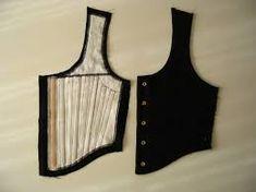 Ren Bodice with Big 3 Pattern Renaissance Corset, Renaissance Fashion, Sewing Clothes, Diy Clothes, Diy Corset, Pirate Corset, Bodice Pattern, Bra Pattern, Pattern Sewing