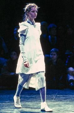 Comme des Garçons Fall 1994 Ready-to-Wear Collection - Vogue