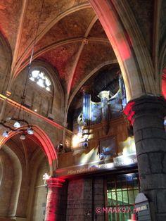St Lambertuskerk Maastricht Tgv TEDx MaastrichtSalon 18-5-2015