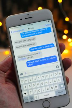 Read on for the iPhone texting tips and tricks you might not know about!