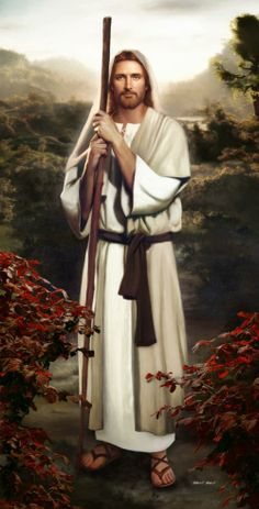 """""""How could the Father tell the world of love and tenderness? He sent his Son http://facebook.com/pages/The-Lord-Jesus-Christ/173301249409767, a newborn babe, with peace and holiness. How could the Father show the world the pathway we should go? He sent his Son to walk with men on earth, that we may know. ... What does the Father ask of us? What do the scriptures say? Have faith, have hope, live like his Son, help others on their way. What does he ask? Live like his Son."""""""