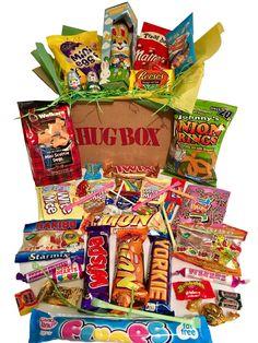 Hug box uk hugboxuk on pinterest 20 easter hug box httphugboxbuy a hug boxeaster hug box detailml happy easter personalised gift easterbunny chocolate retro negle Choice Image