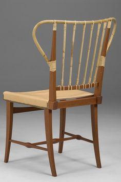 Josef Frank chairs