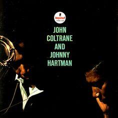 john coltrane - john coltrane and johnny hartman (1963)
