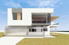 Dunsborough Residence - Hillam Architects