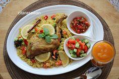 7 Best Nasi Arab Images Food Recipes Rice Food