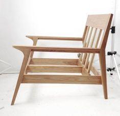 Herman Miller Aeron Chair Size C Outdoor Furniture Sofa, Mod Furniture, Furniture Logo, Rustic Furniture, Furniture Design, Furniture Market, Painted Wooden Chairs, Chair Design Wooden, Sofa Design