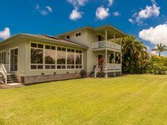 $1,100,000 - FS 4501 Emmalani Dr Hanalei, HI96722 Type:Residential Status:Active Beds:4 Baths:3/0 Year Built:2001 Island:Kauai Area:North Shore/Hanalei Neighborhood:Princeville Subdivision:Princeville MLS#:264360
