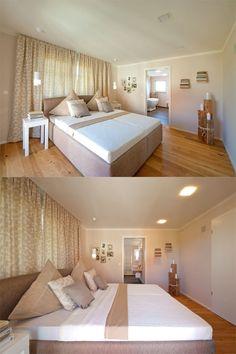 Das Schlafzimmer Des Haas MH Poing 187 Lädt Zum Entspannen Ein. ➤ Für  Weitere Infos
