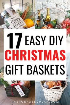Cheap Gift Baskets, Family Gift Baskets, Homemade Gift Baskets, Gift Baskets For Women, Themed Gift Baskets, Raffle Baskets, Unisex Christmas Gifts, Christmas Gifts For Couples, Cheap Christmas