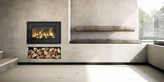 Bench and fireplace for kitchen...? http://www.klikk.no/bolig/article615783.ece R-700-glass.jpg