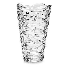 image of Mikasa® Atlantic 11-Inch Crystal Vase