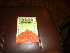 *The Best of Strawberries* JG Press