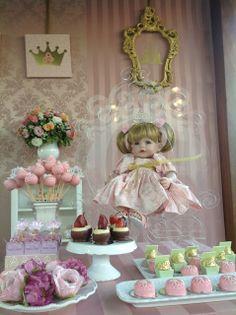 Douce Enfant: Bonecas Adora Doll