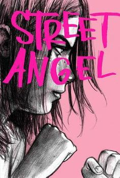 Graphic Novel #6 was Street Angel. This was a hidden gem. Street Angel is a 12 year old orphan who is a martial arts expert, badass skateboarder, and ferocious vigilante. The stories in this book feature ninjas, time traveling pirates, aztec gods, mad scientists/geologists, spacemen, demons, and a giant squid. What's not to like? Well….I felt that some of the stories were too short and I wanted more character development. That being said, it's still a good, entertaining read.