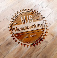 Simple Any Reclaimed Wood Lara And Adam Found Around Their Neighborhood  And Even Has The Original Manufactured Kitchen Cabinetry The Logo Is Still Under The Sink