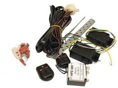 Remote 2 Door Lock Kit for MX-5 Mk1 - WAS £84 NOW £20