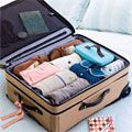 The Biggest Mistakes You're Making Packing - Suitcase-Packing Tips - Good Housekeeping