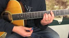 The Band - The Weight - Acoustic Guitar Songs - Barre Chords Lesson