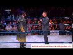 TNA iMPACT Wrestling   4 24 14   24th April 2014 Part 1 6 HQ 2
