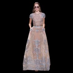 Welcome to the world of ELIE SAAB: discover the latest Haute Couture and Ready to Wear Collections, Accessories, Shows, Celebrities, Backstage and more.