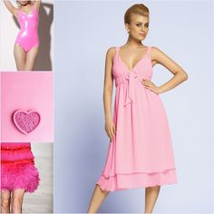 OLIMPIA #unikat #poland #polska #underwear #lingerie #pink #latex #heart #runway #nightwear #pijama #olimpia