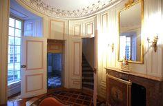 Schloss Benrath, Ankleidezimmer