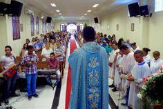 Taís Paranhos: Festa de Nossa Senhora do Desterro