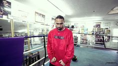 Keith Thurman vs. Danny Garcia Tha Boxing Voice All Access Coming Soon
