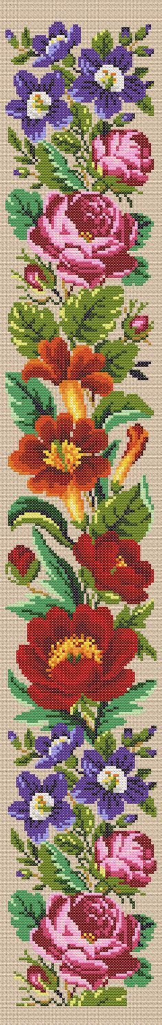The Cross Stitch Guild - Stitch from your Stash Cross Stitch Borders, Simple Cross Stitch, Modern Cross Stitch Patterns, Cross Stitch Charts, Cross Stitch Designs, Cross Stitching, Cross Stitch Embroidery, Cross Stitch Fruit, Butterfly Cross Stitch