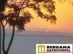 Satılık Emlak - Villa İmarlı İZMİR, DİKİLİ, CUMHURİYET MAH. 1700 m² 1,120,000