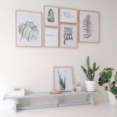 Prints by mydeerartshop.nl