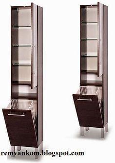 36 Ideas For Bathroom Furniture Storage Tiny House Shower Storage, Small Bathroom Storage, Bathroom Repair, Bathroom Towels, Bathroom Fixtures, Bathroom Furniture, Furniture Storage, Bathroom Interior Design, Bathroom Renovations