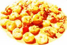 Clean Eating Recipe – Creamy Tomato Shrimp | Weight Loss Meals and Recipes - Clean Eating Recipes #cleaneating #cleaneatingrecipe #weightlossrecipe