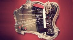Miss Bibi Palais Royal Store - Beauty Mirror
