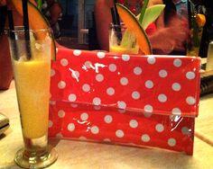 Handmade bags from Bags Full' @ The Port Douglas Market, Port Douglas, Australia