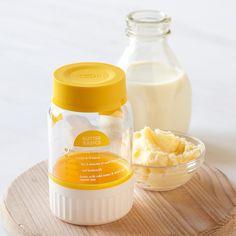 Chef'n Buttercup - Homemade Butter Maker