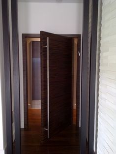 Arts and crafts interior door for the home pinterest interior doors modern interior doors planetlyrics Gallery