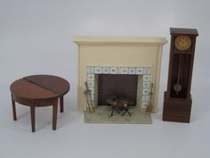 Buy online, view images and see past prices for Antique Tynietoy Dollhouse Miniature Furniture. Invaluable is the world's largest marketplace for art, antiques, and collectibles.