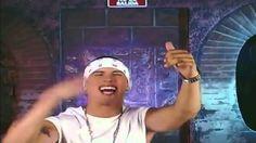 Nicky Jam-Tragatela (2001) HD