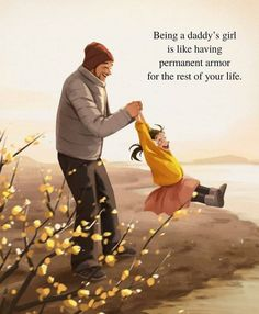 Love Parents Quotes, Cute Quotes For Life, Life Quotes Pictures, Good Thoughts Quotes, Pretty Quotes, Real Life Quotes, Reality Quotes, Picture Quotes, Father Daughter Quotes