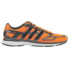 Adidas Adios Boost - These shoes rock