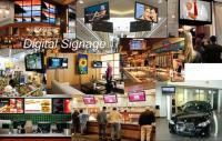 Con las pantallas inteligentes y la tecnología de digital signage se consigue el Retail 4.0