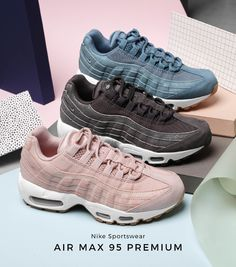 save off 11c78 28fc3 Naked - Supplying girls with sneakers Nike Air Max, Air Max 97, Air Max