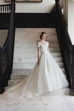 ノバレーゼの妹ブランド♡エクリュスポーゼの愛されドレスがキュート&ロマンティック*にて紹介している画像