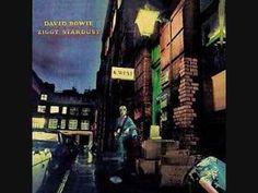 Rock n Roll Suicide - David Bowie (RCA Victor) No. 22 (Apr '74) https://en.wikipedia.org/wiki/Rock_'n'_Roll_Suicide