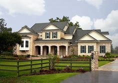 What I would love to own someday <3  A home like this is Ontario <3