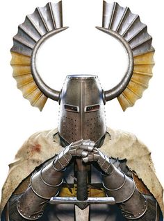 teutonic knight from Medieval Total War 2