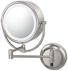 140 Best Lighted Makeup Mirror Images Mirror Makeup